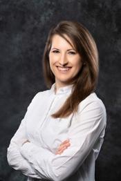 Dr. Angela M. Reich