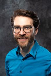 Dr. Bryan Barker