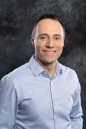 Dr. Wes Wickwar,